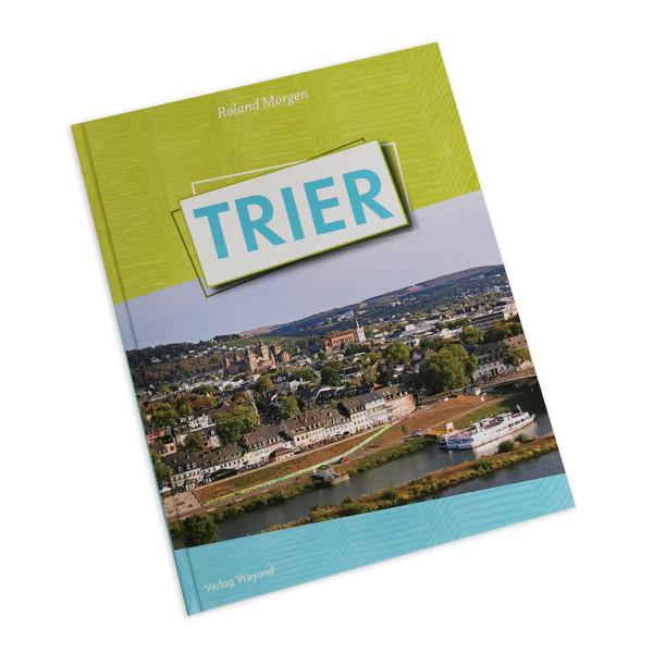 Trier - Bildband