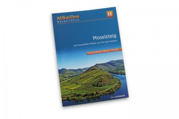 Hiking guide Moselle