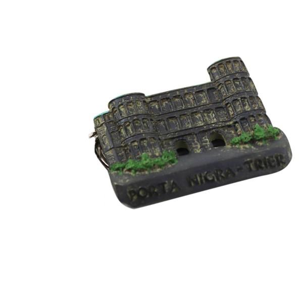 Porta Nigra Relief Magnet