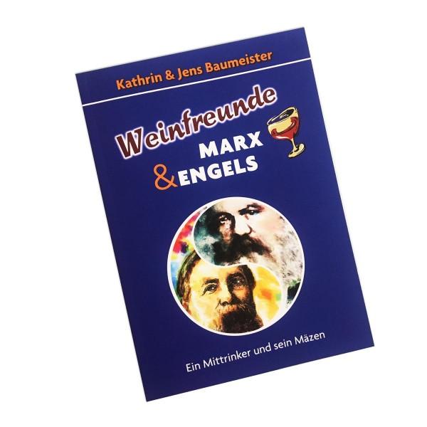 Weinfreunde Marx & Engels