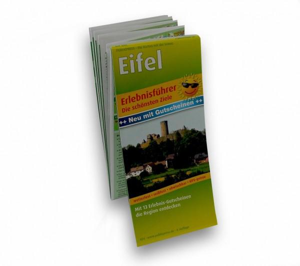 Erlebnisführer Eifel