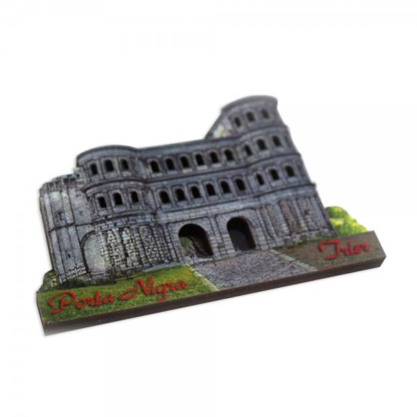 Magnet Porta Nigra 3D