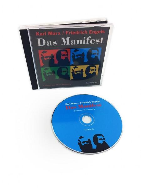 CD Das Manifest