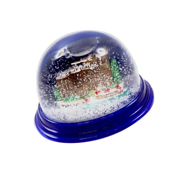 Snow globe Porta Nigra