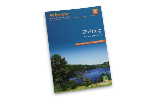 Hiking Guide Eifelsteig