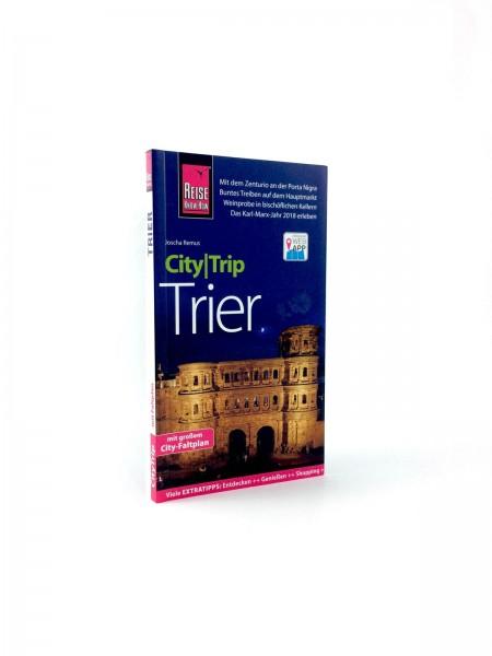 City Trip Trier Book