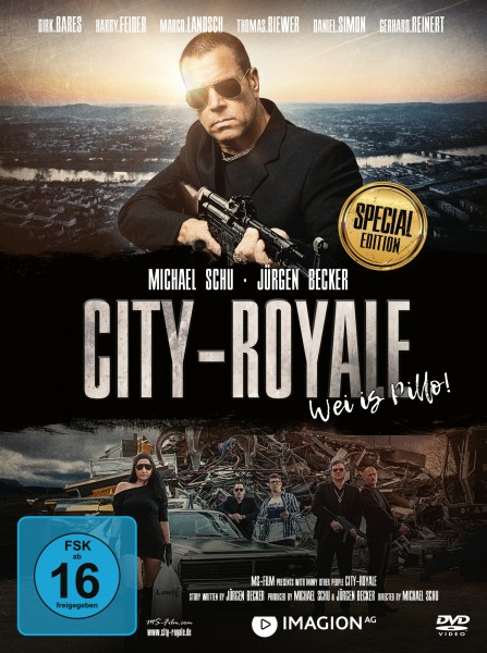 City Royal DVD Special Edition