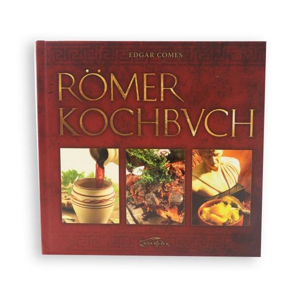 Roman Cook Book