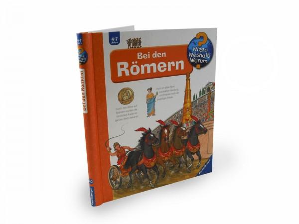 Bei den Römern - Wieso? Weshalb? Warum?