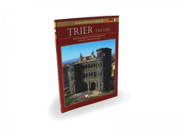 Trier - Kultur, Kunst und Geschichte