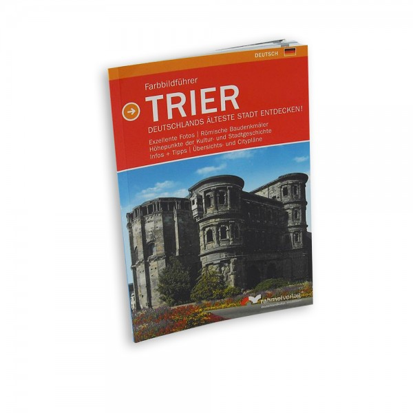 Photo guide Trier
