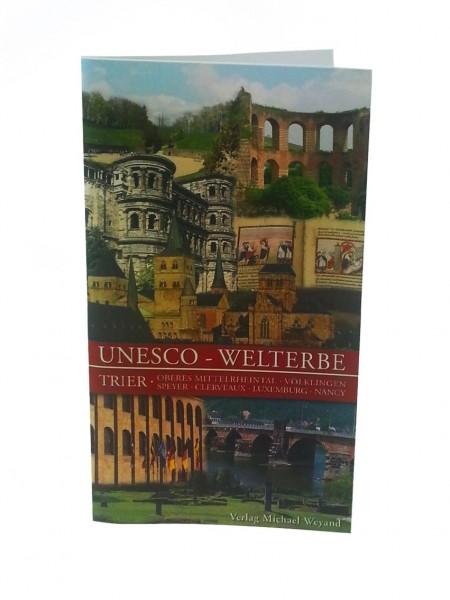 UNESCO World Heritage Trier