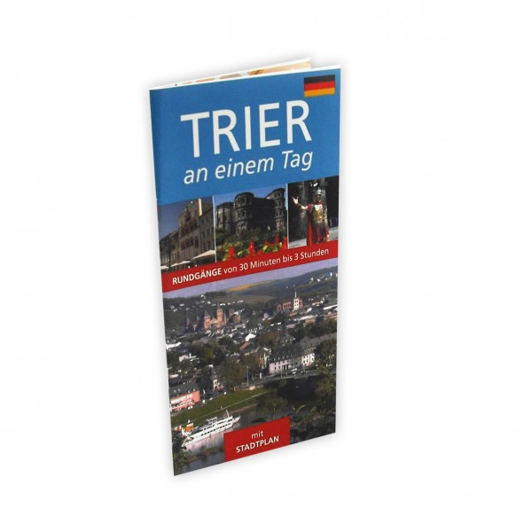 Trier in one day