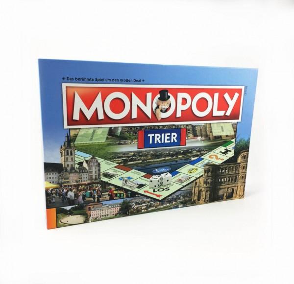 Monopoly Trier