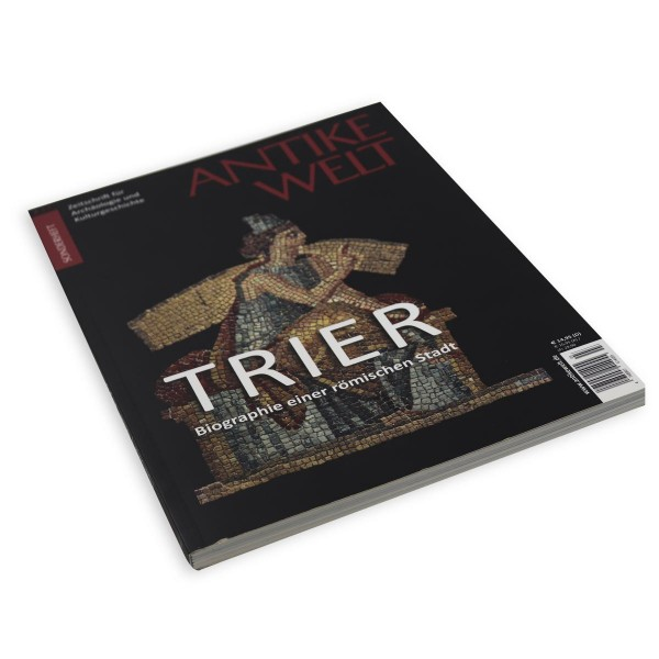 Antike Welt Magazin - Edition Trier