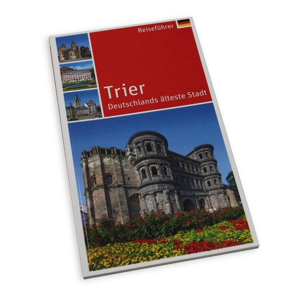 Guided Book of the oldest City of Germany