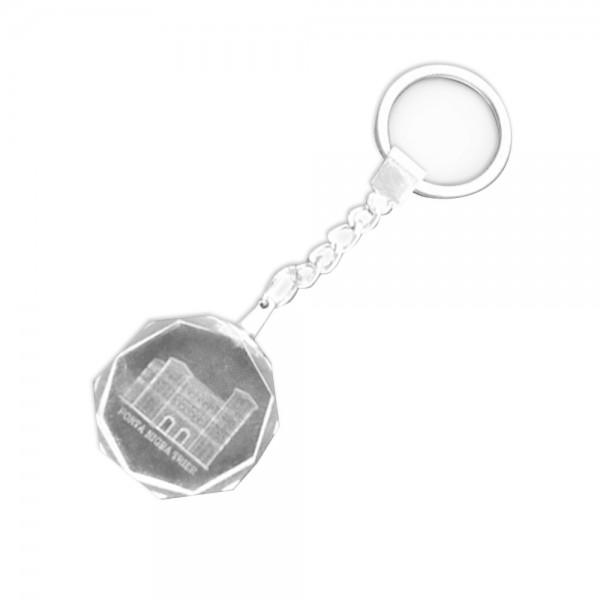 Crystall Key chain
