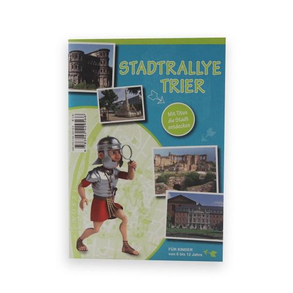 Stadtrallye Trier