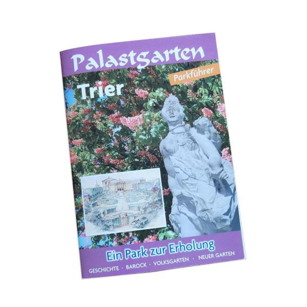 Palastgarten Trier