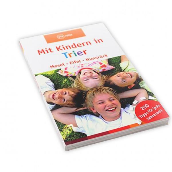 Mit Kindern in Trier (Trier with Kids)