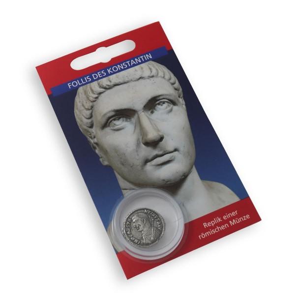 Coin replica - roman emperor